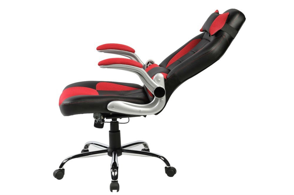 Delicieux Merax Ergonomic High Back Reclining Chair Review