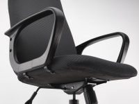 Office Chair Reviews, mesh office chairs with lumbar support