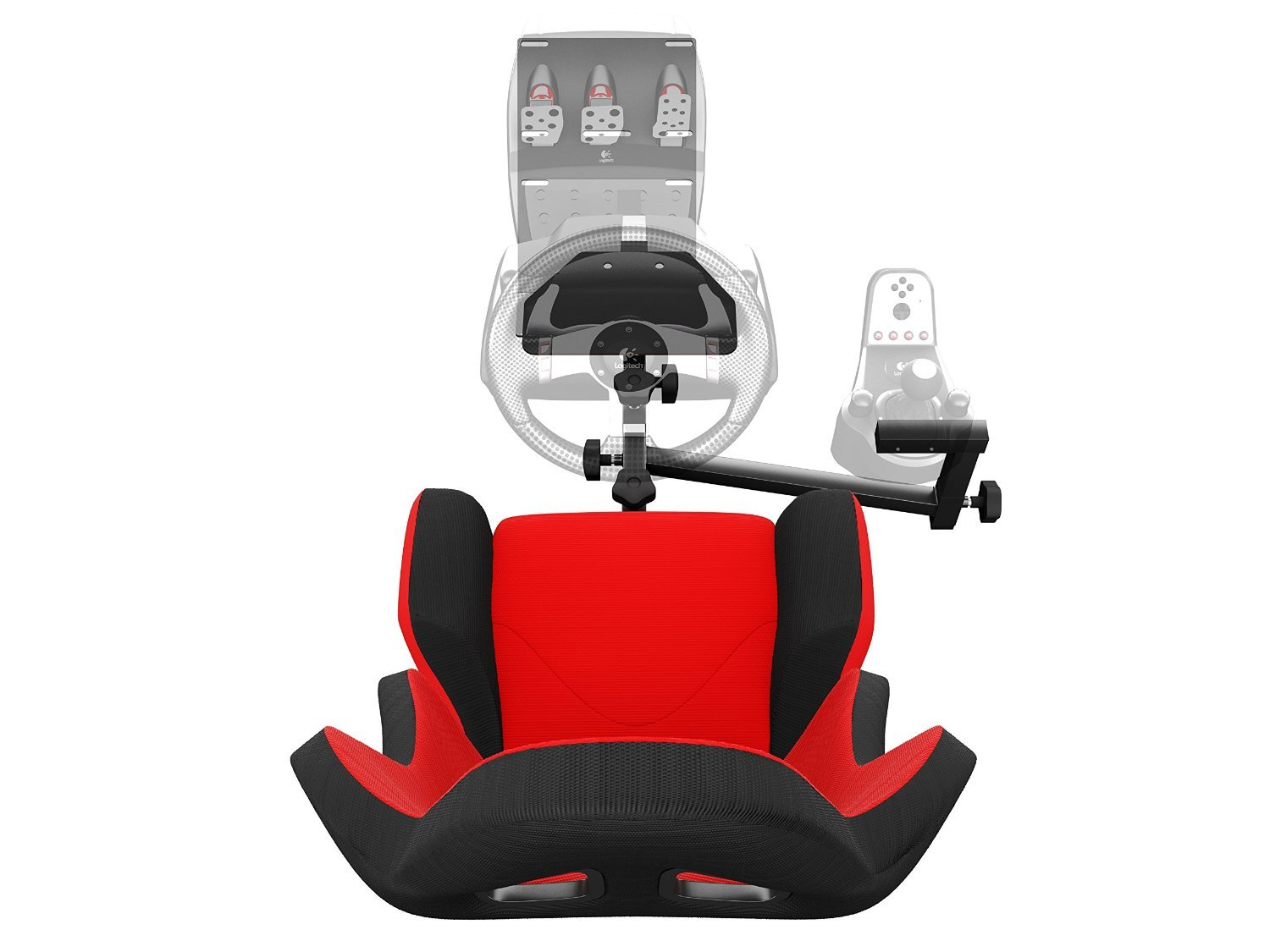how to build a racing seat for gaming