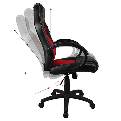 homall executive leather office chair | gaming chairz