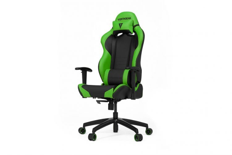 Vertagear Racing Series S-Line SL2000 Ergonomic Racing Style Gaming Office Chair Review