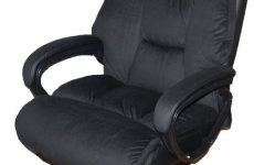 BestOffice Ergonomic PU Leather High Back Office Chair, an affordable desk chair