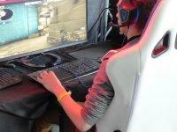 BestOffice High-Back Racing Gaming Chair
