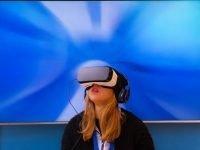 Virtual Reality Headsets –  virtual reality video games