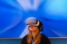 Virtual Reality Headsets –  virtual reality video games