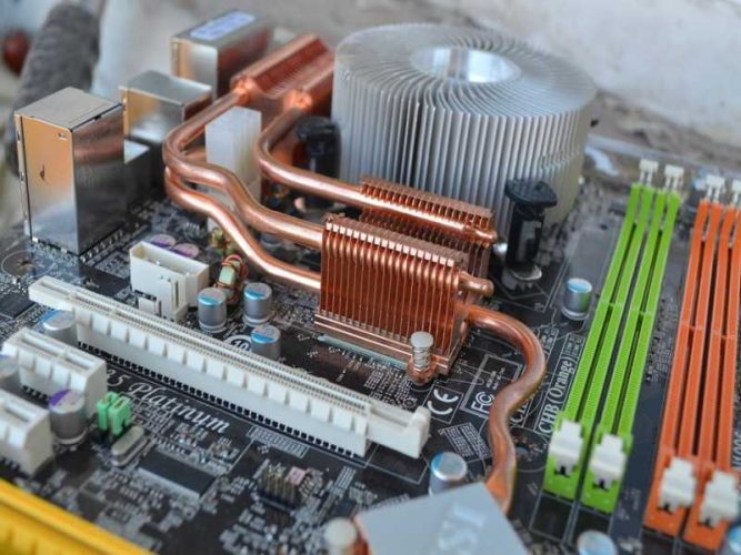 what is too hot for a cpu