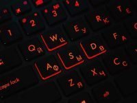 What is a RGB Keyboard? The Benefits of Keyboard Backlighting
