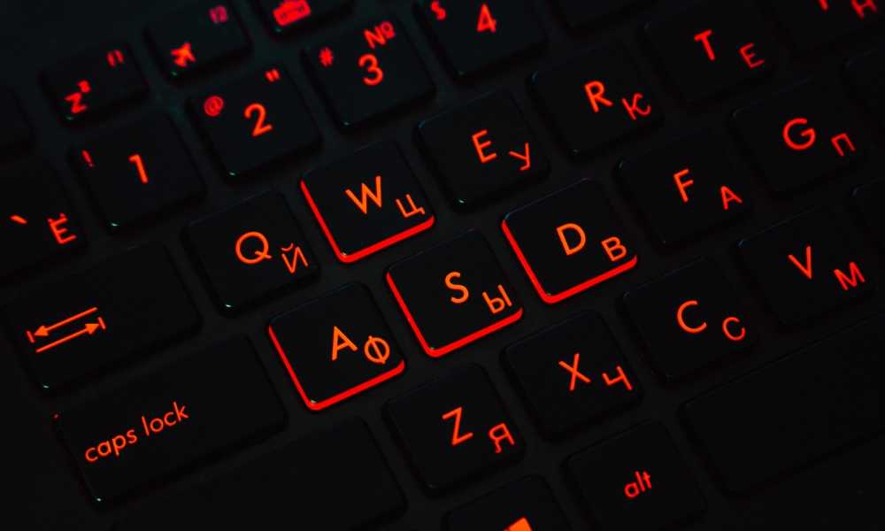 What Is A Rgb Keyboard The Benefits Of Keyboard
