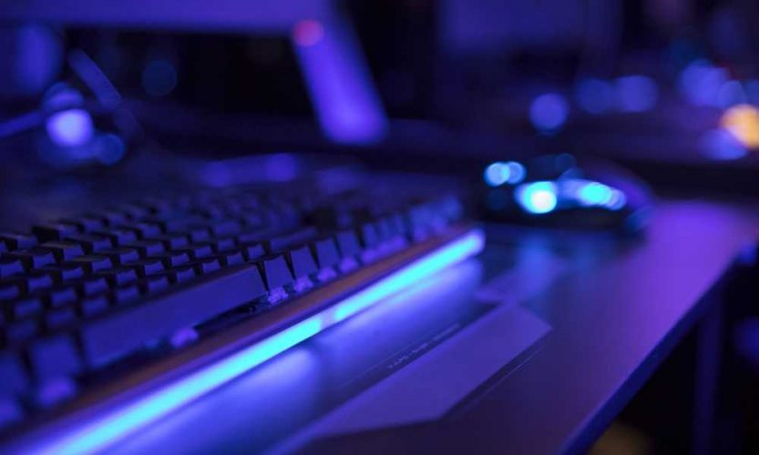 The Benefits of an RGB Keyboard