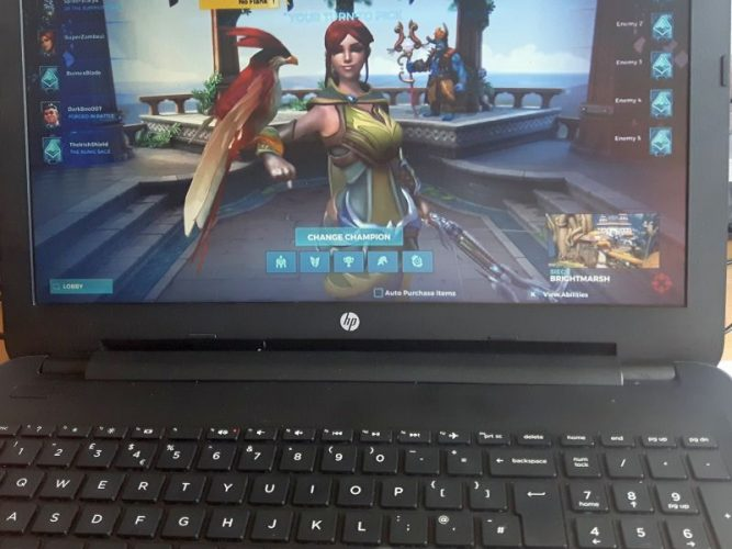 whats a good gaming laptop