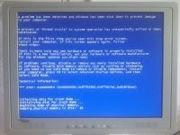 Why Does My Computer Get Blue Screen Of Death