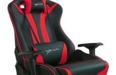 E-WIN Big and Tall 450lb Gaming Chair