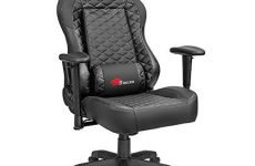 Homall Executive Swivel Leather Gaming Chair
