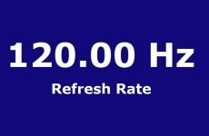 120 vs 240 Refresh Rate – Do I need more than 120hz?