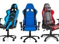 Top 5 Bestselling Budget Gaming Chairs