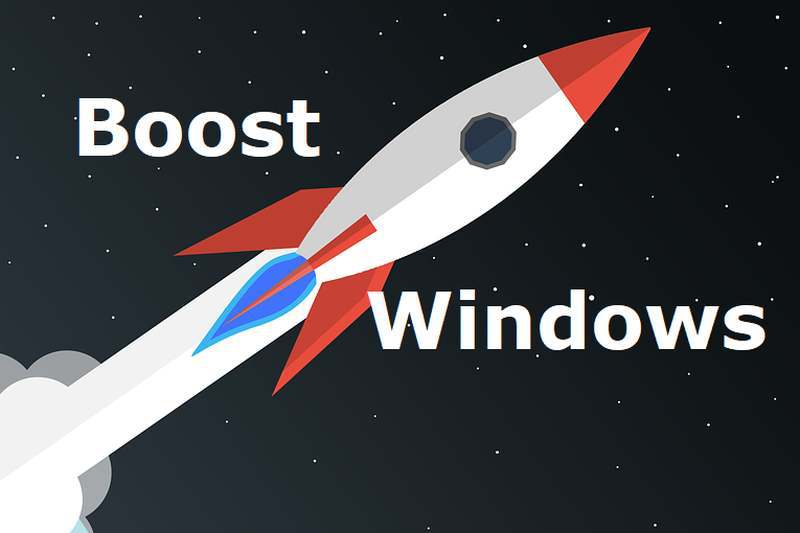 how to optimize windows for gaming