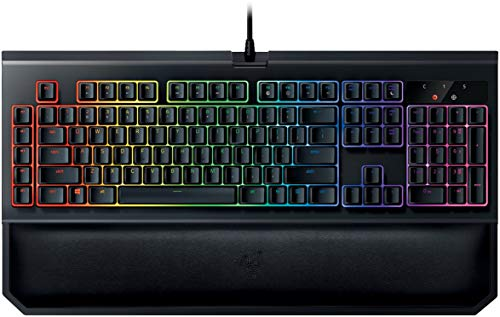 Corsair K55 Rgb Gaming Keyboard Quiet Satisfying Led Backlit Keys